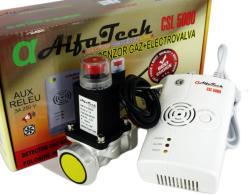 Alfatech CSL 5000