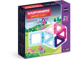 Magformers Joc de Constructie Magnetic Inspire 14 Piese