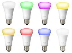 Philips HUE A19 Color