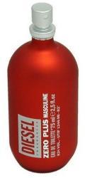 Diesel Zero Plus Masculine EDT 30ml