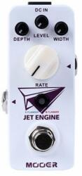 MOOER Jet Engine