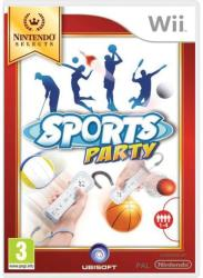Ubisoft Sports Party (Wii)