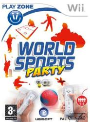 Ubisoft World Sports Party (Wii)