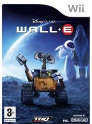 THQ Wall-E (Wii)