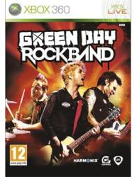 MTV Games Green Day Rock Band (Xbox 360)