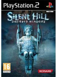Konami Silent Hill Shattered Memories (PS2)