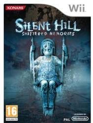 Konami Silent Hill Shattered Memories (Wii)