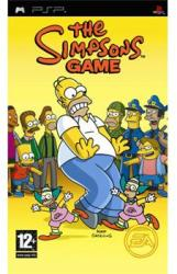 Electronic Arts The Simpsons Game (PSP)
