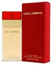 Dolce&Gabbana Pour Femme EDT 50ml