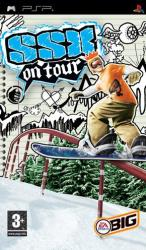 Electronic Arts SSX On Tour (PSP)
