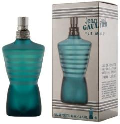Jean Paul Gaultier Le Male EDT 40ml