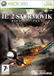 1C Company IL-2 Sturmovik Birds of Prey (Xbox 360)