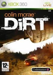 Codemasters Colin McRae DiRT (Xbox 360)