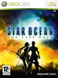 Square Enix Star Ocean The Last Hope (Xbox 360)