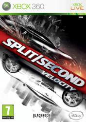 Disney Split/Second Velocity (Xbox 360)