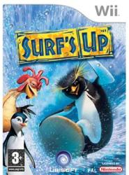 Ubisoft Surf's Up (Wii)