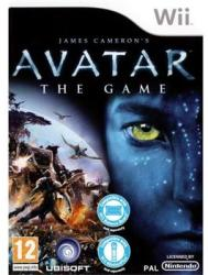 Ubisoft James Cameron's Avatar The Game (Wii)