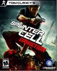 Ubisoft Tom Clancy's Splinter Cell Conviction (PC)