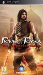 Ubisoft Prince of Persia The Forgotten Sands (PSP)