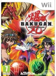 Activision Bakugan: Battle Brawlers (Nintendo Wii)