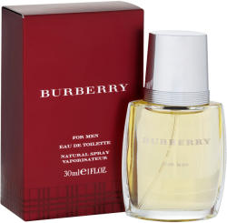 Burberry For Men (Classic) EDT 30ml