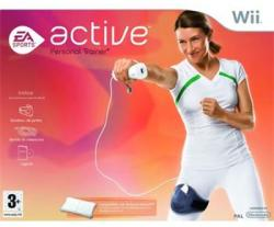 Electronic Arts EA Sports Active Personal Trainer (Wii)