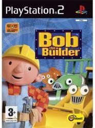 Blast Games Bob The Builder (PS2)