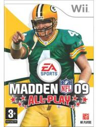 Electronic Arts Madden NFL 09 (Nintendo Wii)