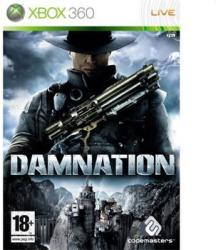 Codemasters Damnation (Xbox 360)
