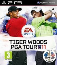Electronic Arts Tiger Woods PGA Tour 11 (PS3)