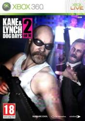 Square Enix Kane & Lynch 2 Dog Days (Xbox 360)