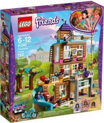 LEGO Friends - Barátság ház (41340)