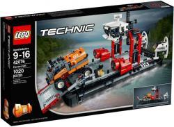 LEGO Technic - Légpárnás jármű (42076)