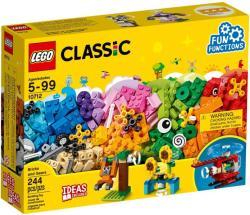 LEGO Classic - Kockák és figurák (10712)