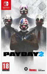 505 Games Payday 2 (Switch)