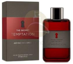 Antonio Banderas The Secret Temptation EDT 50ml