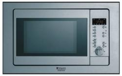 Hotpoint-Ariston MWA 121 IX