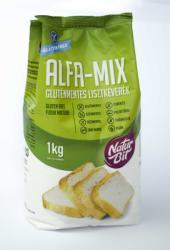 Naturbit Alfa-Mix lisztkeverék 1kg