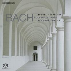 Bach, J. S Mass In B Minor Bwv232 - facethemusic - 11 890 Ft