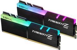 G.SKILL 32GB (2x16GB) DDR4 3333MHz F4-3333C16D-32GTZR