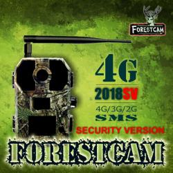 FORESTCAM 4G 2018SV