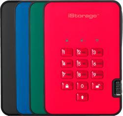 iStorage IS-DA2-256-4000