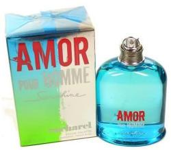 Cacharel Amor pour Homme Sunshine EDT 125ml