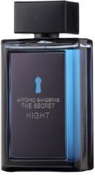 Antonio Banderas The Secret Night EDT 100ml