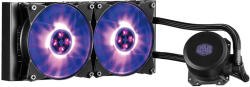 Cooler Master MasterLiquid ML240L RGB 2x120mm (MLW-D24M-A20PC-R1)