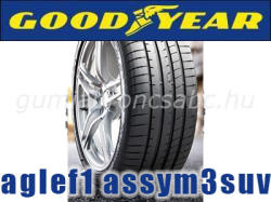 Goodyear Eagle F1 Asymmetric 3 SUV XL 235/45 R19 99Y