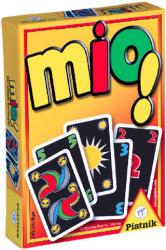 Piatnik Mio kártyajáték (kicsi)