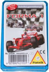 Piatnik Forma 1 autós kártyajáték