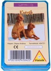 Piatnik Gyermekvilág - Kutyák
