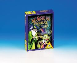 Piatnik Mágus párbaj kártyajáték